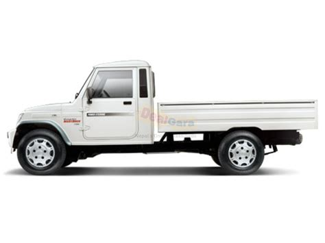 mahindra bolero di turbo price mahindra bolero maxi truck plus di single cab price rs