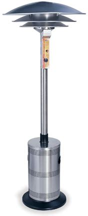 Commercial Grade Patio Heaters Natural Gas And Propane Commercial Grade Patio Heater