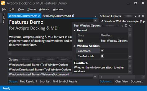 devexpress layout view hide caption docking mdi for wpf huge metro theme updates