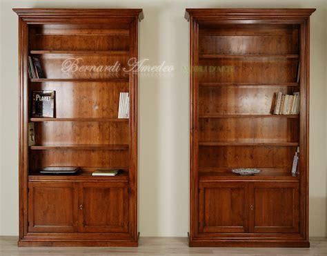 librerie in legno usate librerie in legno 9 librerie