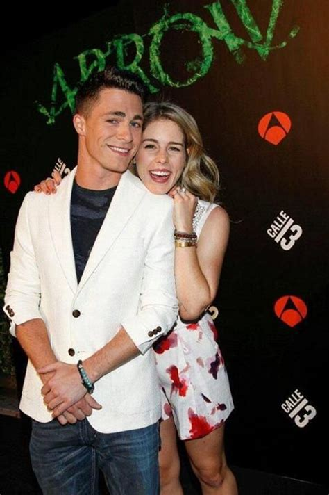 emily bett rickards boyfriend 1000 images about emily bett rickards and colton haynes