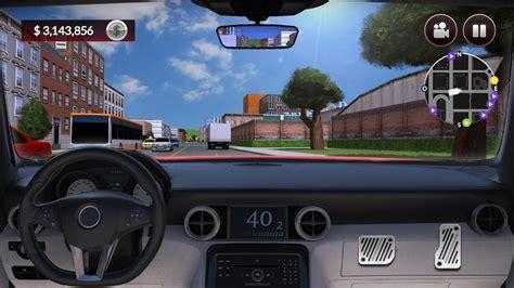 game mod apk simulator drive for speed simulator apk v1 0 1 mod money hit maxz