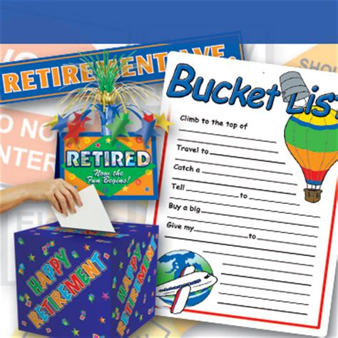 retirement party ideas   remarkable