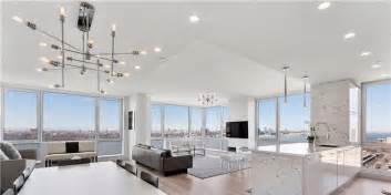 3 Bedroom Apartments For Rent In Nj perks of new york s most expensive home business insider