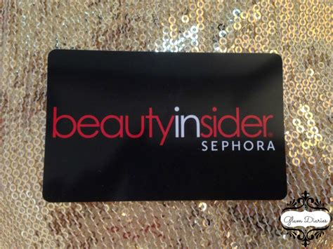 Do I Get Points For Sephora Gift Card - how to get a birthday gift from sephora and become a beauty insider