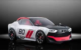Idx nismo concept to star in fast and furious 8 ndtv carandbike