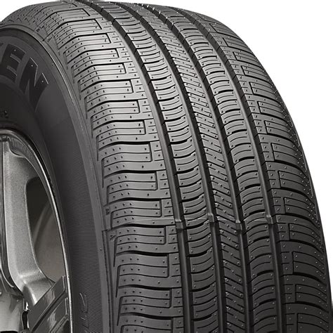 ratings reviews  specifications  nexen  priz ah tires