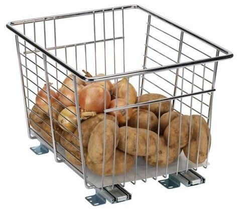 Kartoffel Und Zwiebel Behälter by 220 Bersichtliche Organisation Im Haushalt Trendomat