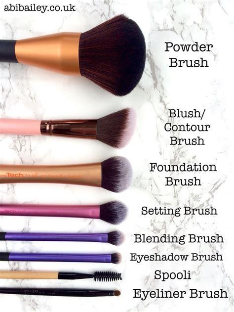 Makeup Brush Kit best 25 makeup starter kit ideas on beginner