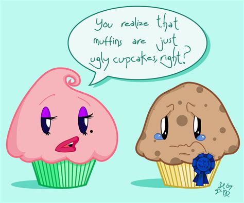 Poor This Is So Sad by Cupcake Vs Muffins Luxelush