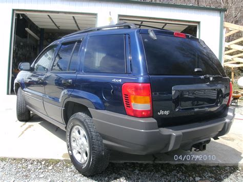 2000 Blue Jeep Grand Joe S Used Cars Cars Trucks Suvs For Sale In The High