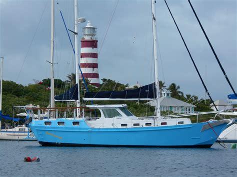 catamaran azuli à vendre pilothouse sail boats for sale boats