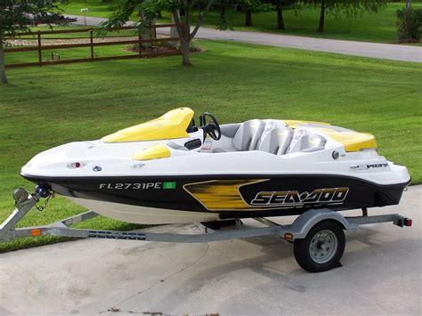sea doo boats speedster sea doo speedster 150 2009 for sale for 13 400 boats