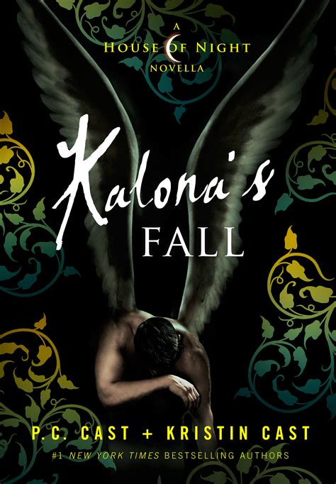 house of night series order kalona s fall house of night wiki