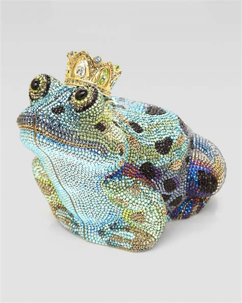 judith leiber collectors edition william frog prince