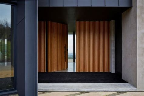 Interior Doors With Slats Doors And Wood Slats On Pinterest