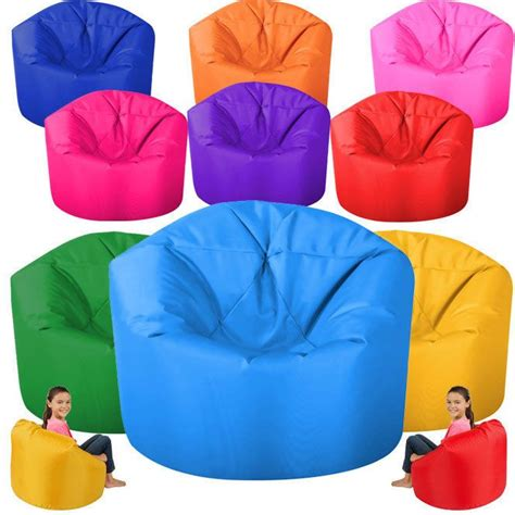 Bean Bag Chairs For Tweens by 1000 Ideas About Large Bean Bags On Bean Bag