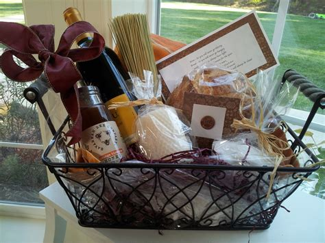 traditional housewarming gifts traditional housewarming gift wine bread salt and a