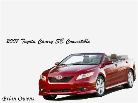 convertible toyota camry toyota camry convertible by modifiermr on deviantart