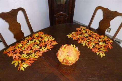 home made fall decorations create holiday centerpieces with autocad autocad blog