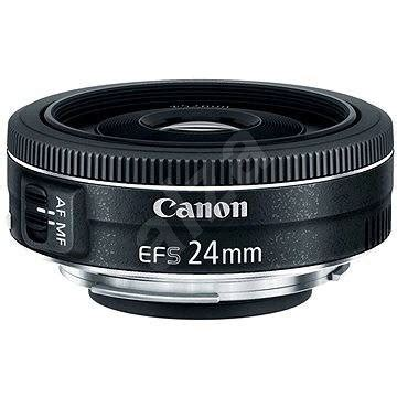 Canon Ef S 24 F2 8 Stm canon ef s 24 mm f2 8 stm lens alzashop