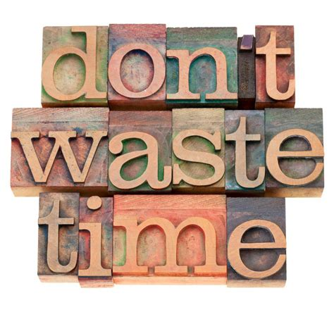 Time Wasters by 3 Time Wasters At Work