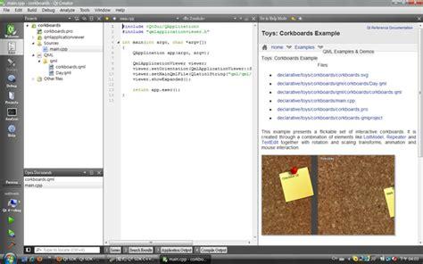 programming qt in c 程式 qt sdk c 跨平台開發介面安裝教學 蕾咪哈哈 歐美旅遊時尚 理財觀點