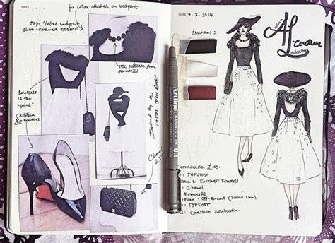sketchbook illustration fashion sketchbook mr fatta