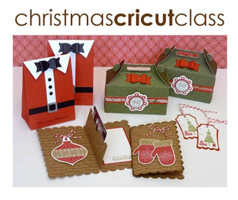 lisa s creative corner cricut artiste christmas workshop