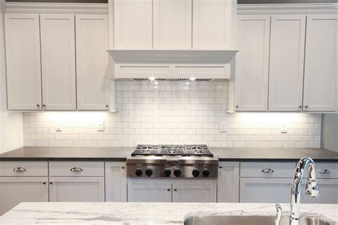 Black Shaker Cabinets   Contemporary   kitchen   Ivory Homes