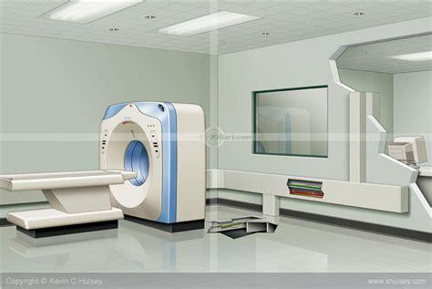 mri room hospital mri room
