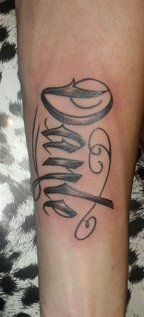 tattoo nombres en latin 32 best images about frases nombres y letras tattoos on