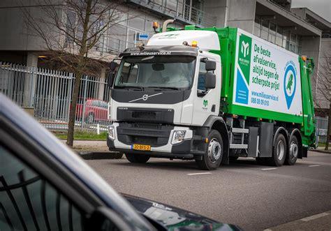 volvo trio voor milieu service nederland ttmnl