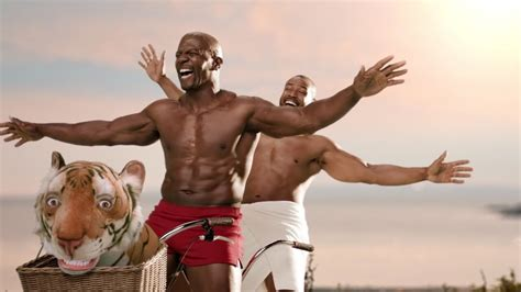 terry crews advert 10 most amazing old spice commercials youtube