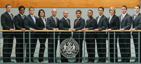 Umd Time Mba Academic Director by Mayer Fund Members 2012 13