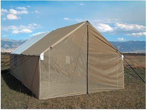 montana canvas tents gallery montana canvas 10 x 12 porch tent relite mpn 76