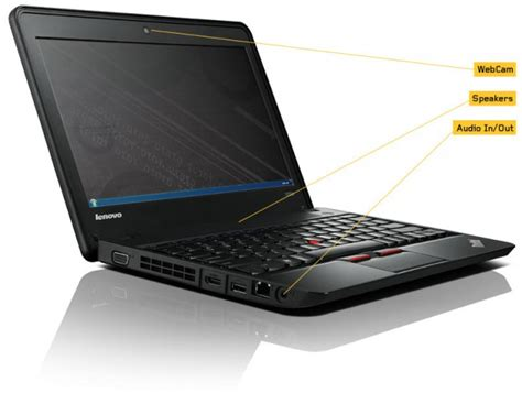 Laptop Lenovo X131e lenovo thinkpad x131e secure budget laptop for school and students