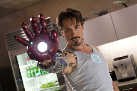 marvel indicates tony stark may live after robert downey