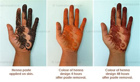 how long to henna tattoos last lumanessence henna montreal faqs bridal