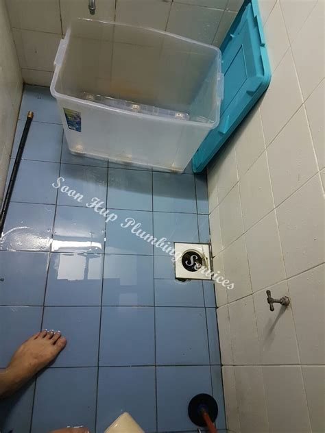 bathroom leakage repair professional toilet leakage repair water seepage contractor