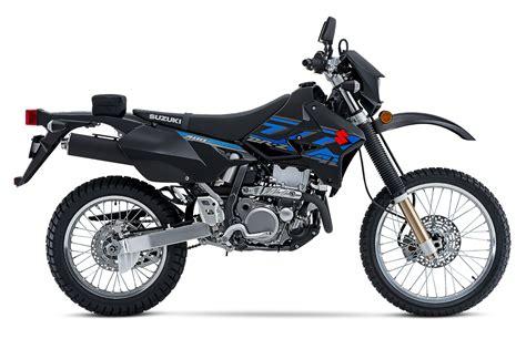 Suzuki Of America 2017 Suzuki Motor Of America Inc Dr Z400s Black 2017