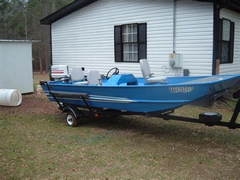 the gallery for gt aluminum fishing boats for sale - Used Aluminum Fishing Boats In Georgia
