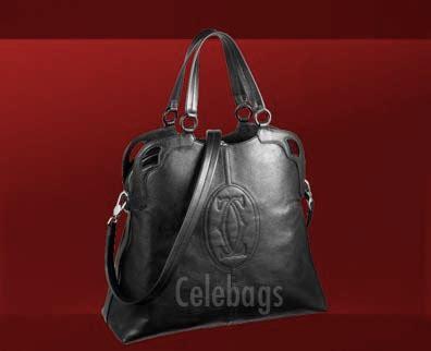 Garners Cartier Marcello Bag celebrate handbags garner cartier marcello de