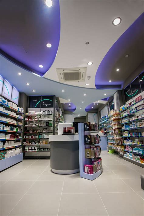 pharmacy interior design 17 best images about tsoumanis pharmacy design on