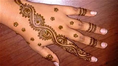 henna tattoo tutorialsbya diy henna tutorial tips tricks tutorialsbya