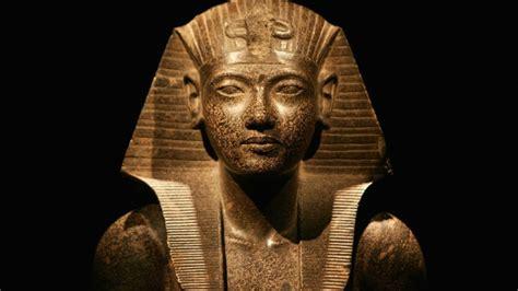 imagenes estatuas egipcias arte egipcio encicloarte com