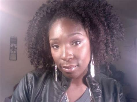 care free curl hair styles photos care free curl instant moisturizer and eco styler gel on