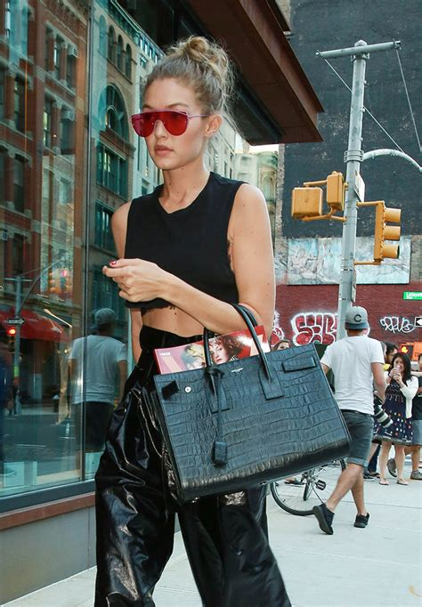 Fashion News Weekly Up Bag Bliss 12 by The 40 Best Bags On The Arms Of New York Fashion Week
