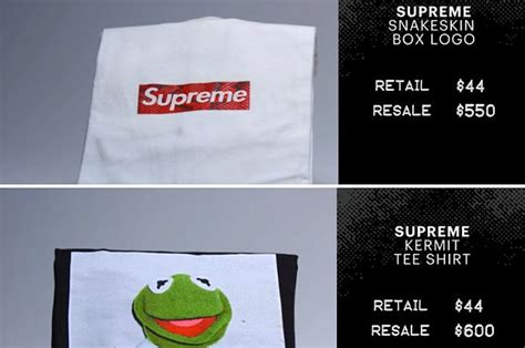 supreme retailer 13 year are thousands reselling supreme