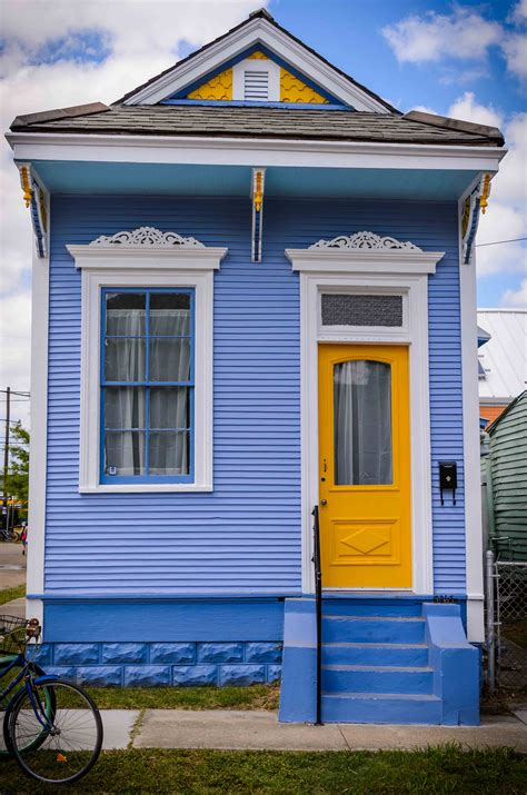 Shotgun House by Shotgun Houses